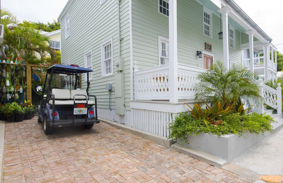 Additional photo for property listing at 525 OLIVIA ST Street 525 OLIVIA ST Street Key West, 佛羅里達州 33040 美國