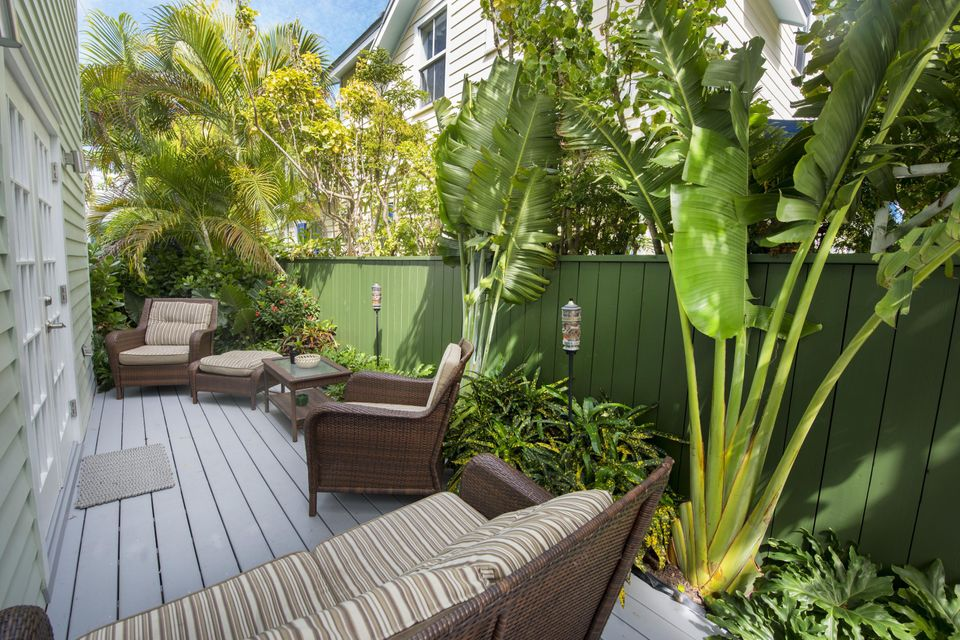 Additional photo for property listing at 525 OLIVIA ST Street 525 OLIVIA ST Street Key West, 佛罗里达州 33040 美国