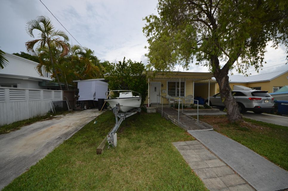 3624 Eagle Avenue, Key West, FL 33040
