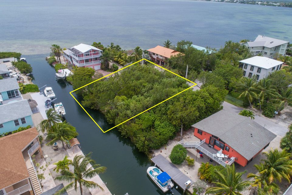 Additional photo for property listing at Hawkins Lane Hawkins Lane Cudjoe Key, Florida 33042 États-Unis