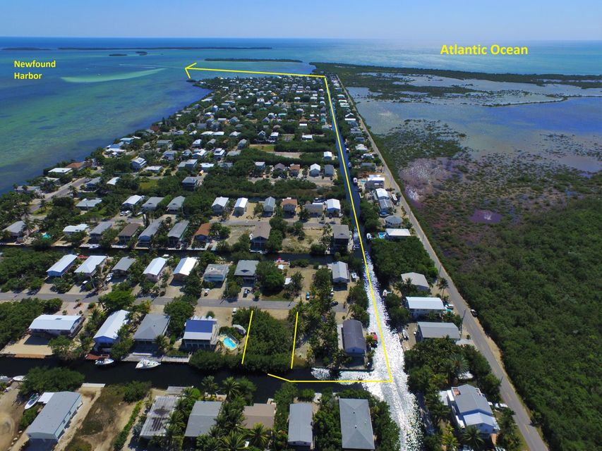Additional photo for property listing at Lot 18 St Vincent Lane Lot 18 St Vincent Lane Ramrod Key, Florida 33042 Verenigde Staten