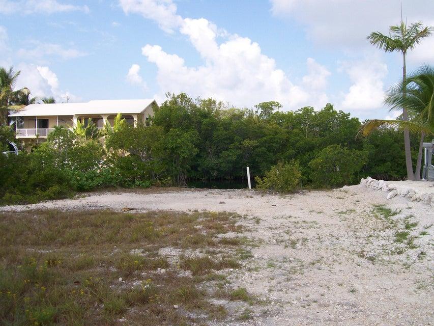Land für Verkauf beim 4252 Dorn Road Summerland Key, Florida 33042 Vereinigte Staaten