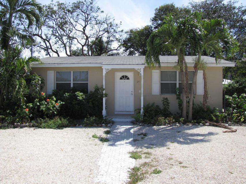21 Abaco Road, Key Largo, FL 33037