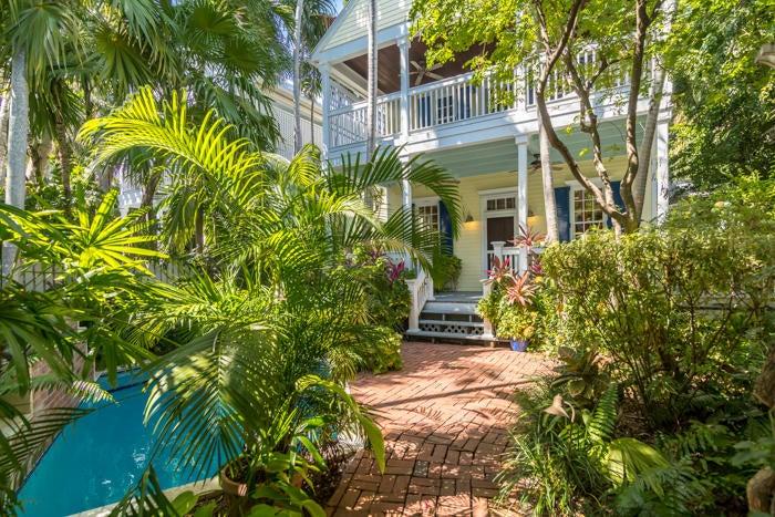 116 Admirals Lane, Key West, FL 33040