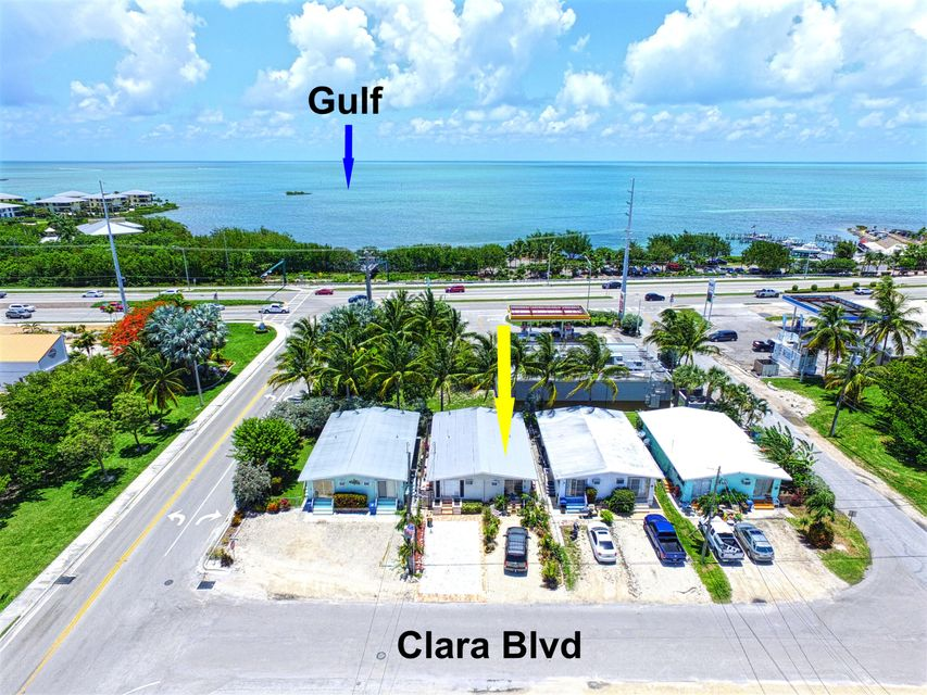 8 Clara Boulevard, Key Colony, FL 33051