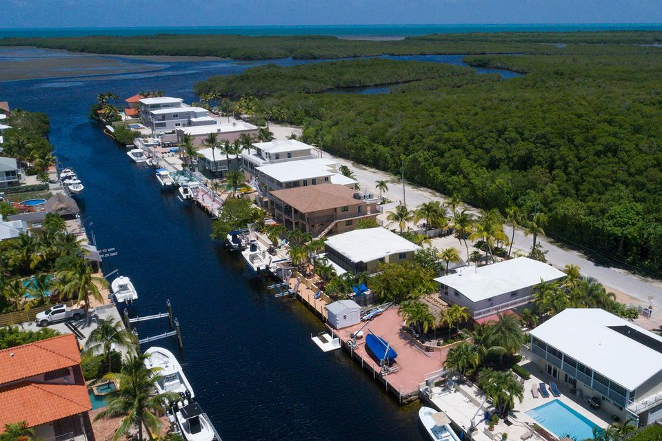 46 Andros Road S, Key Largo, FL 33037