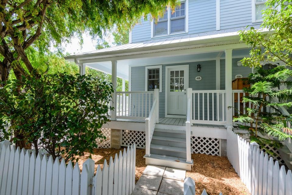 48 Kingfisher Lane, Key West, FL 33040