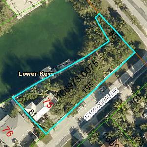 17183 Coral Drive, Sugarloaf Key, FL 33042