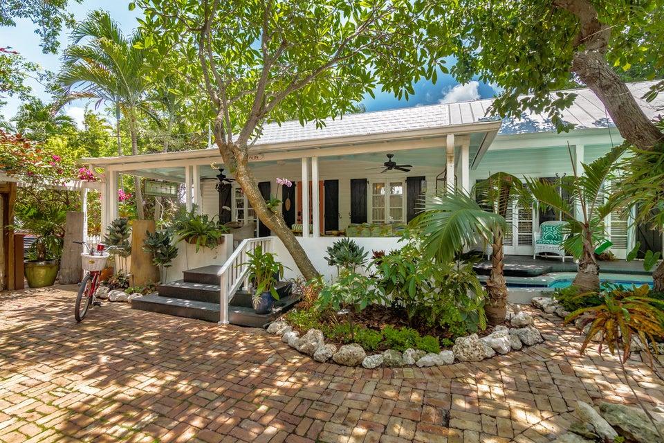 618 Catholic Lane, Key West, FL 33040