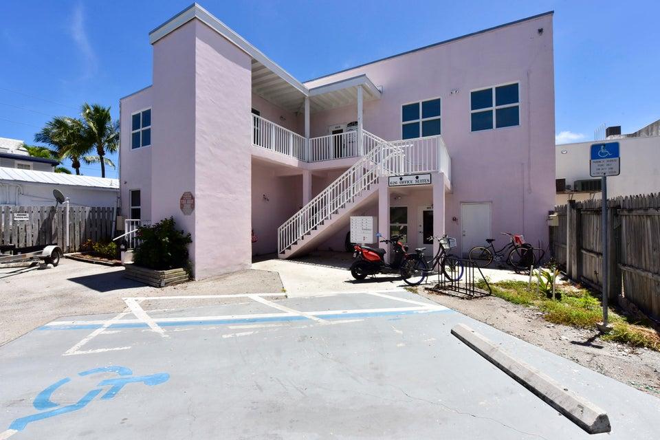 626 Josephine Parker Drive 101, Key West, FL 33040