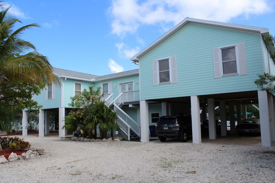 Single Family Home for Sale at 22937 John Avery Lane Cudjoe Key, Florida 33042 United States