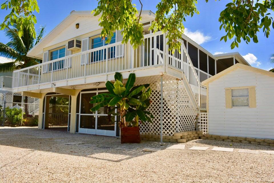 113 Cahill Court W, Big Pine Key, FL 33043