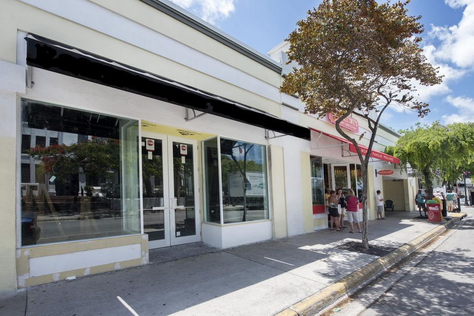 Commercial for Rent at 400 Duval Street Key West, Florida 33040 United States