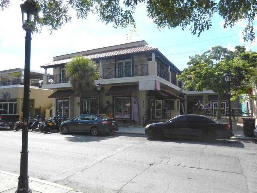 Kommersiell för Hyra vid 524 Front Street 524 Front Street Key West, Florida 33040 Usa