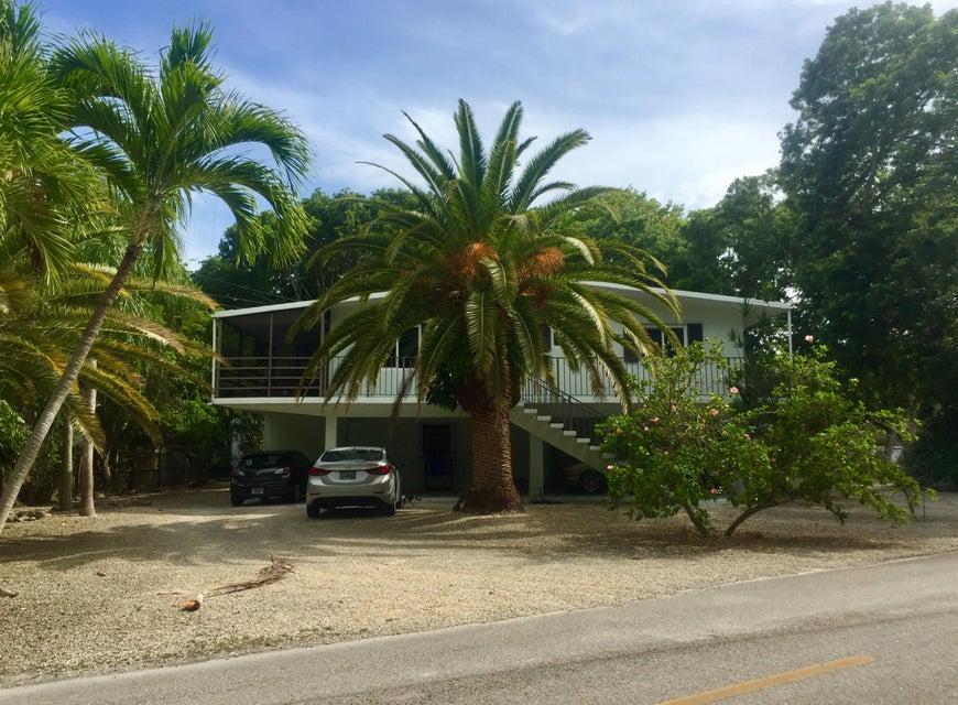 단독 가정 주택 용 매매 에 444 Avenue A 444 Avenue A Key Largo, 플로리다 33037 미국