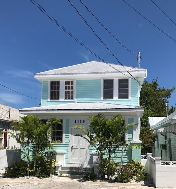 一戸建て のために 売買 アット 1119 Catherine Street 1119 Catherine Street Key West, フロリダ 33040 アメリカ合衆国