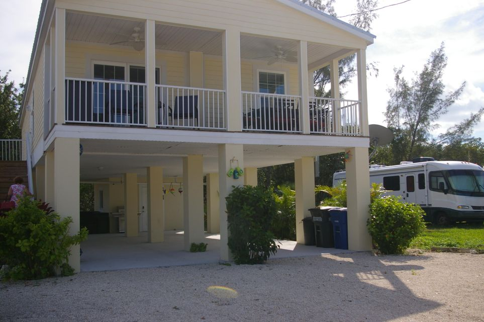 Single Family Home for Rent at 550 Oldsmar Lane Key Largo, Florida 33037 United States