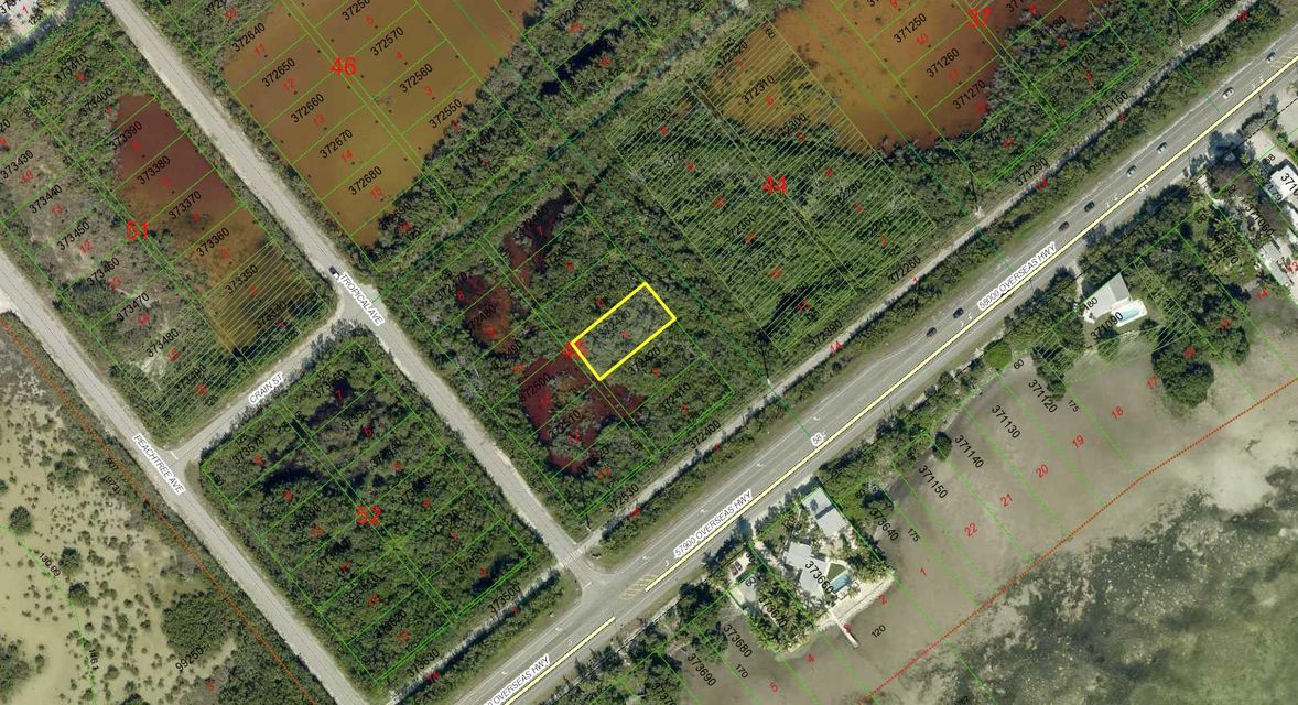 Additional photo for property listing at Vacant Conservation Lot Vacant Conservation Lot Marathon, Florida 33050 Verenigde Staten