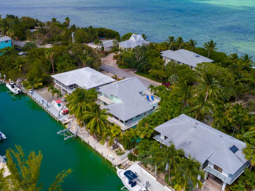 Additional photo for property listing at 530 Sawyer Drive  Cudjoe Key, 佛罗里达州 33042 美国