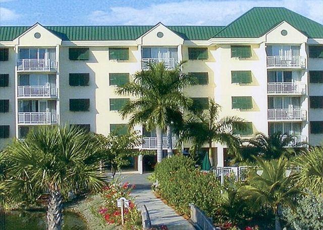 3625 Seaside Drive 25409, Key West, FL 33040