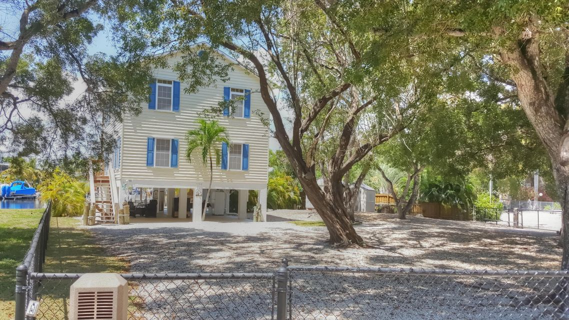 772 Canal Street, Key Largo, FL 33037