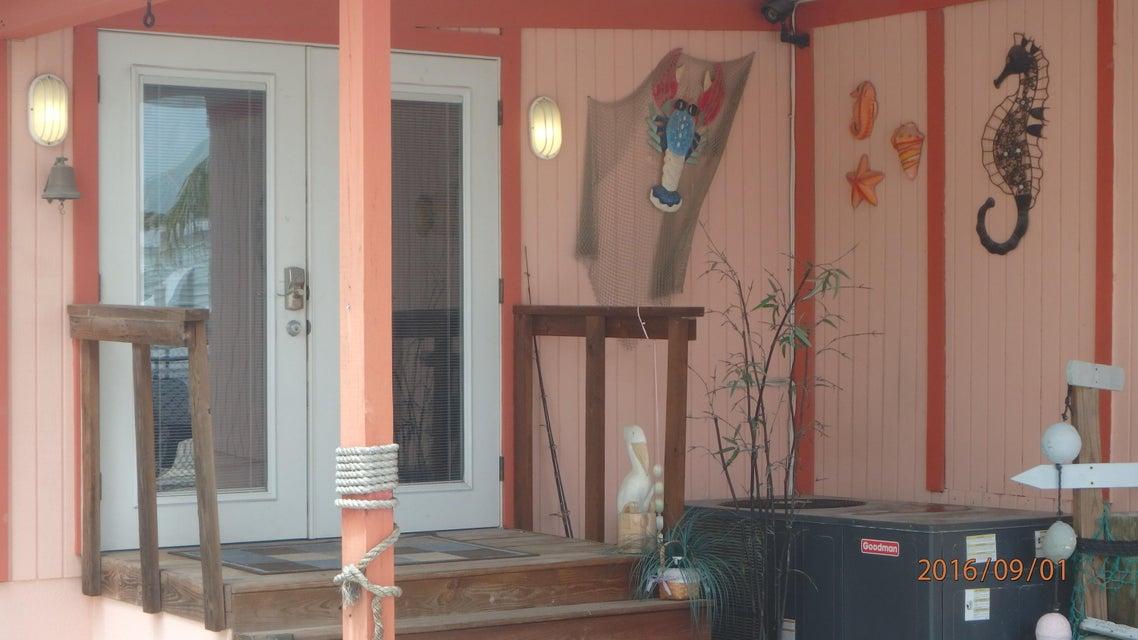 Casa Unifamiliar por un Alquiler en 182 Long Key Road Key Largo, Florida 33037 Estados Unidos