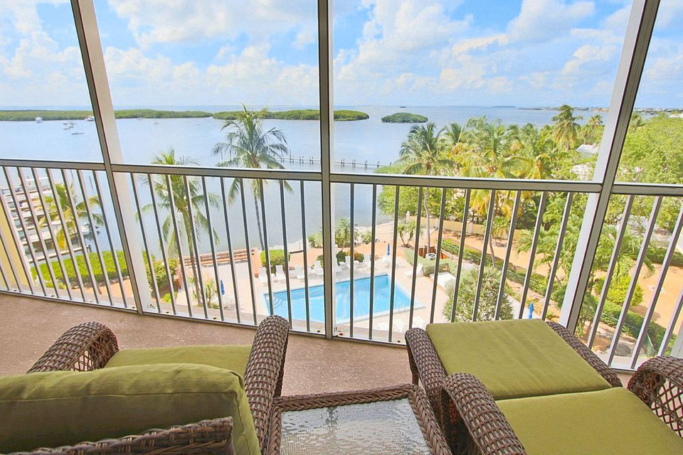 Condominio per Vendita alle ore 200 Harborview Drive 200 Harborview Drive Key Largo, Florida 33070 Stati Uniti