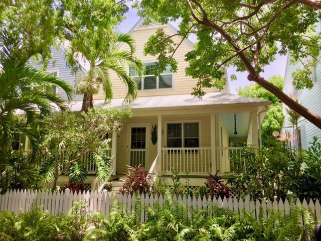 153 Golf Club Drive, Key West, FL 33040