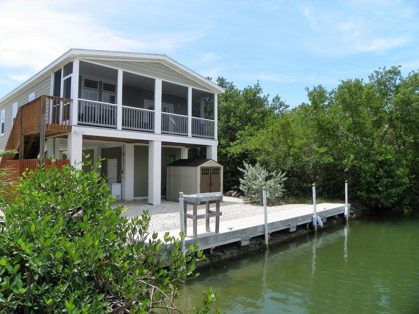 Einfamilienhaus für Verkauf beim 1193 De Lussan Lane 1193 De Lussan Lane Cudjoe Key, Florida 33042 Vereinigte Staaten