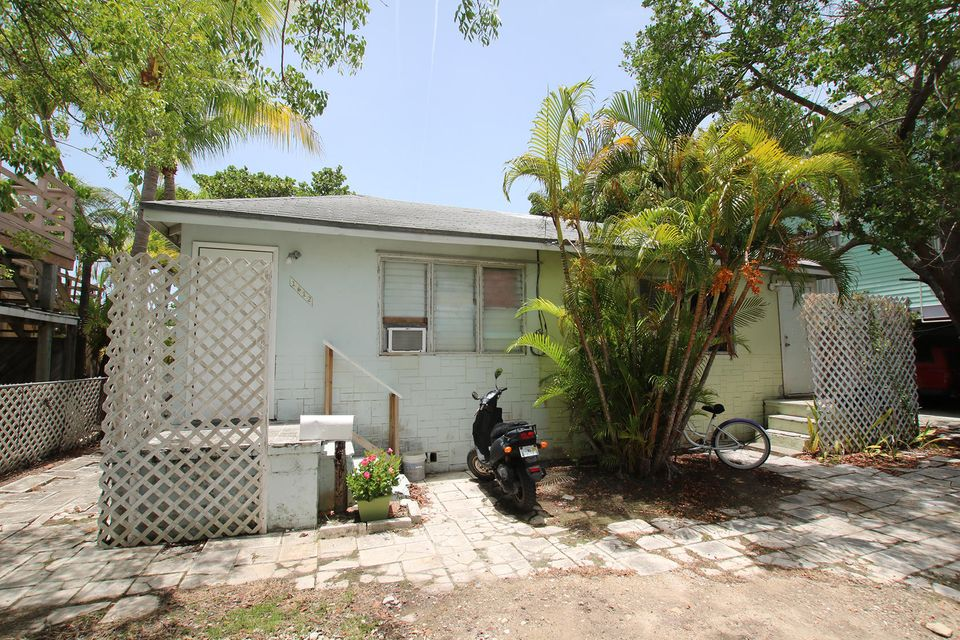 1610 Dennis Street -12, Key West, FL 33040