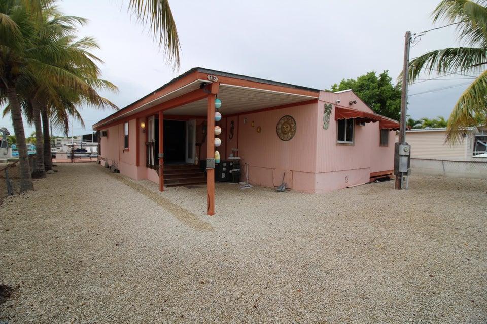 Einfamilienhaus für Mieten beim 182 Long Key Road Key Largo, Florida 33037 Vereinigte Staaten