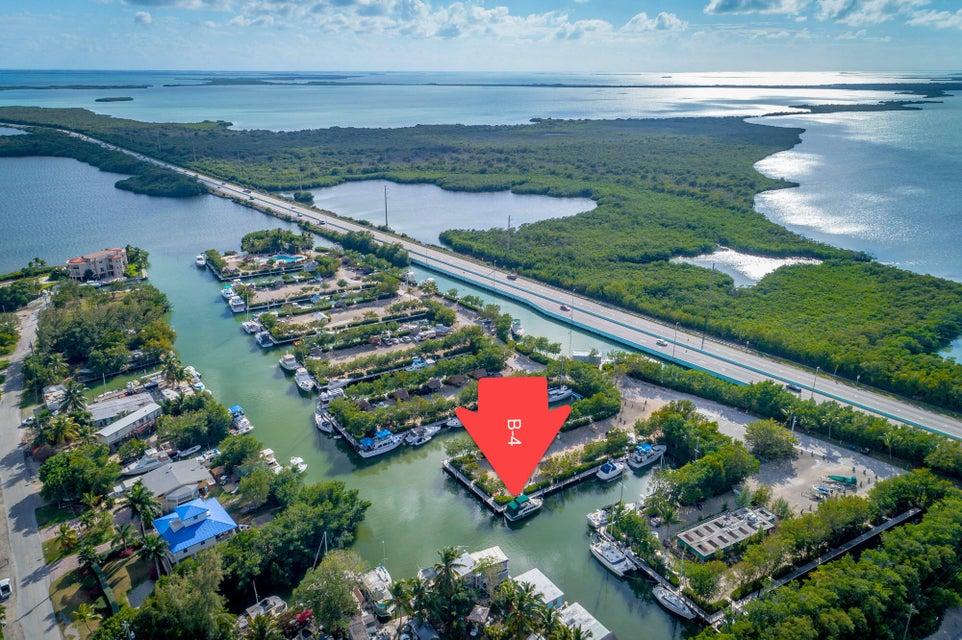 Diğer Meskun Mahal için Satış at 100 Morris Avenue 100 Morris Avenue Key Largo, Florida 33037 Amerika Birleşik Devletleri