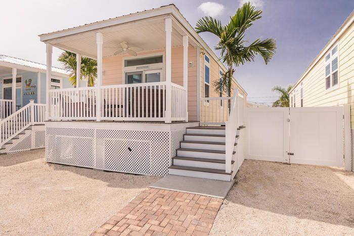 Vivienda unifamiliar por un Venta en 5031 5Th Avenue 5031 5Th Avenue Key West, Florida 33040 Estados Unidos
