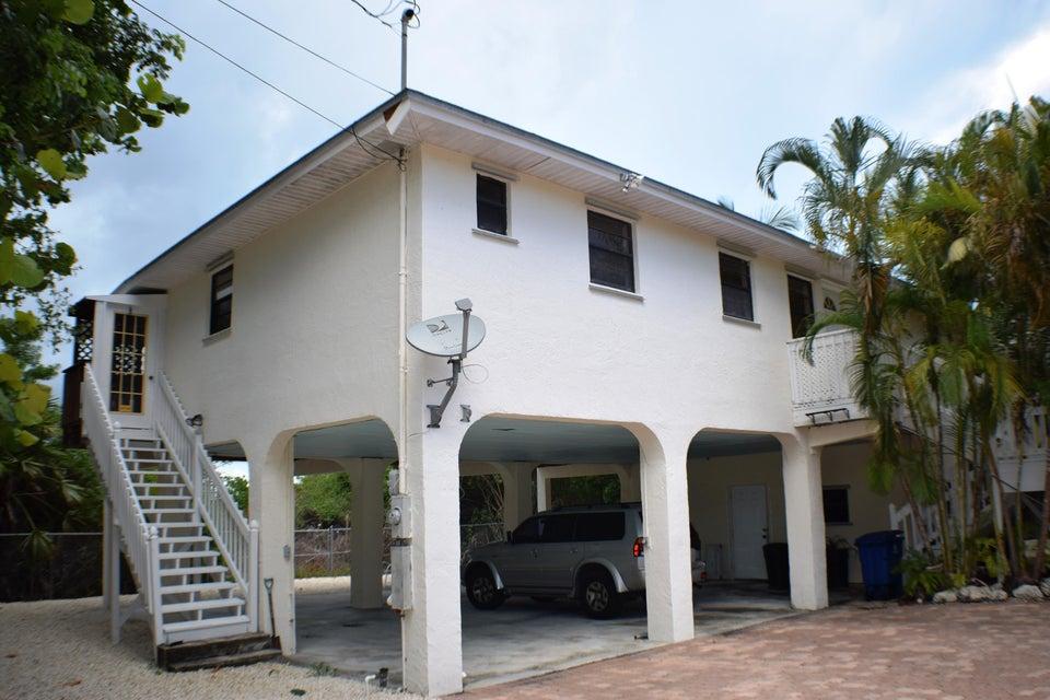 단독 가정 주택 용 매매 에 820 4th Street Big Coppitt, 플로리다 33040 미국