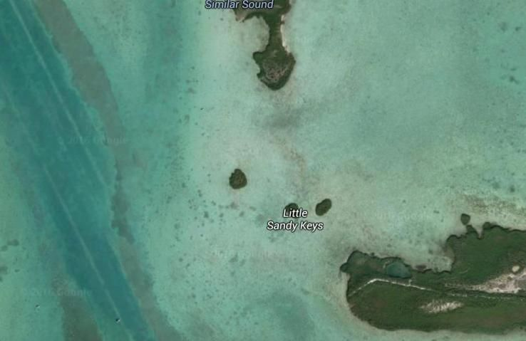 Land for Sale at Little Sandy Keys Saddlebunch, Florida 33040 United States