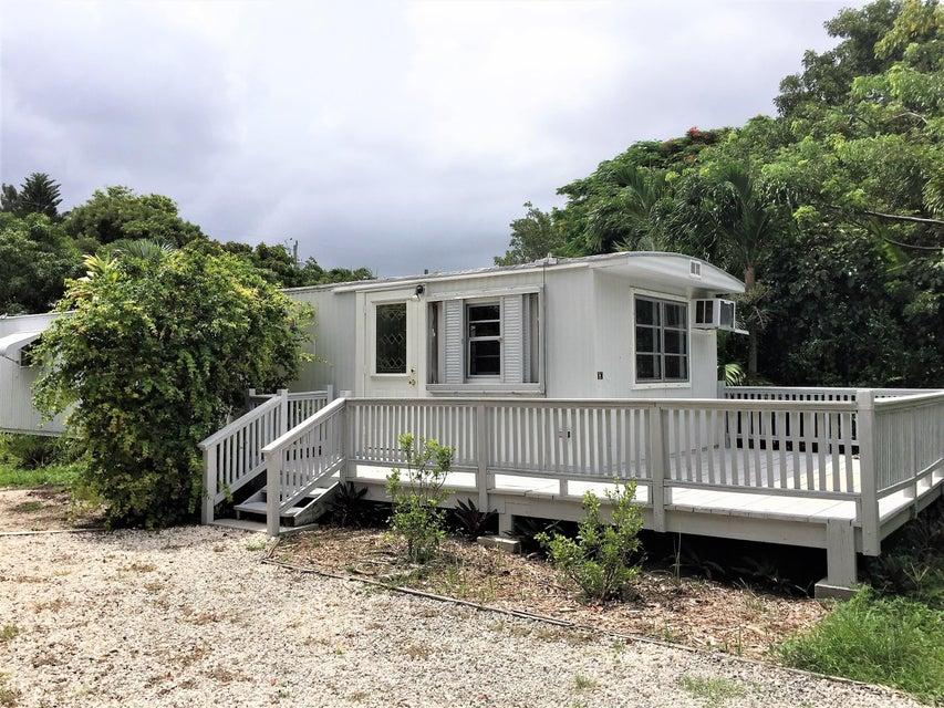 Maison unifamiliale pour l à louer à 162 Palmetto Drive Big Pine Key, Florida 33043 États-Unis