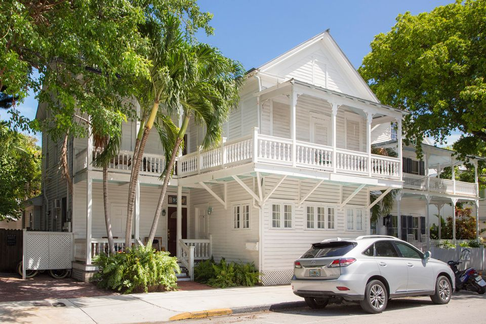 Additional photo for property listing at 923 Fleming Street 923 Fleming Street Key West, Florida 33040 Stati Uniti