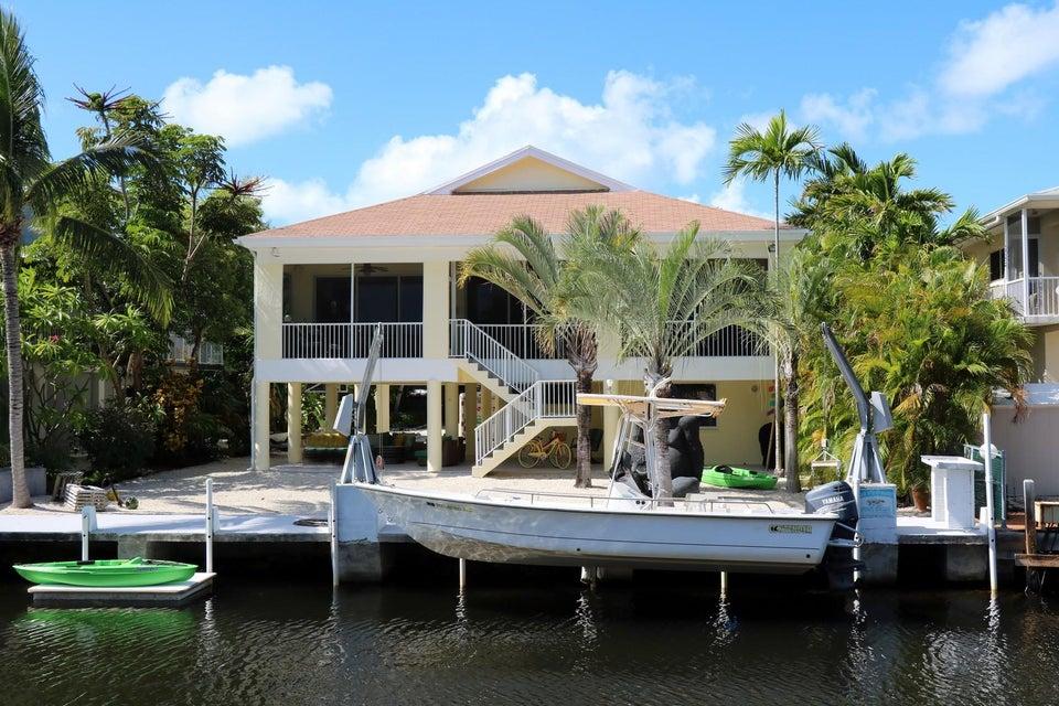 Nhà ở một gia đình vì Bán tại 306 Woods Ave Avenue Tavernier, Florida 33070 Hoa Kỳ