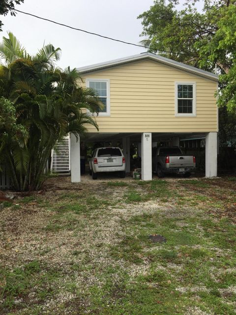 Additional photo for property listing at 511 Avenue D 511 Avenue D Big Coppitt, Florida 33040 États-Unis