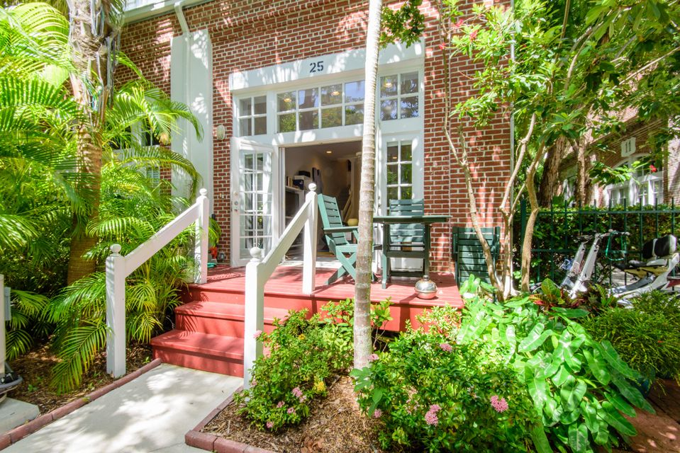 Townhouse for Sale at 101 Front Street 101 Front Street Key West, Florida 33040 United States