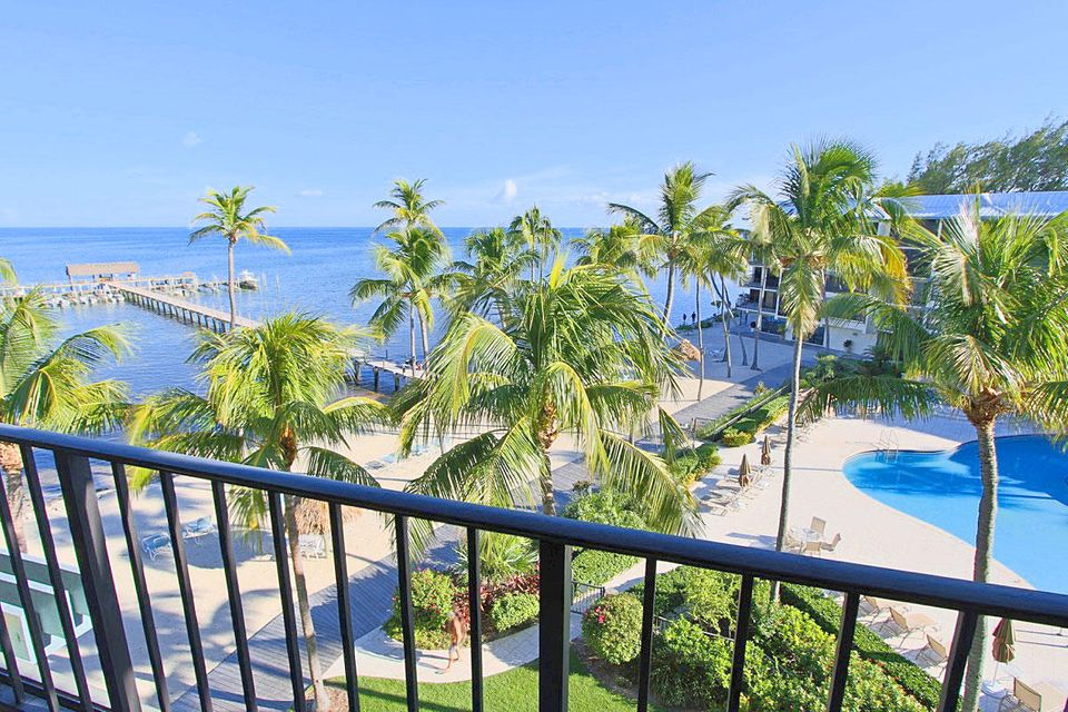 Condominio por un Venta en 83201 Old Highway 83201 Old Highway Islamorada, Florida 33036 Estados Unidos