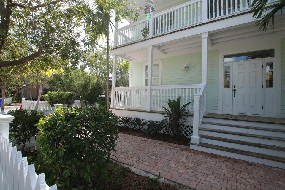 Enfamiljshus för Hyra vid 1028 Sandys Way Key West, Florida 33040 Usa