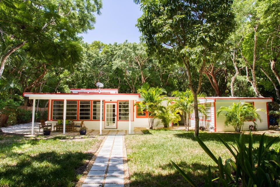 Vivienda unifamiliar por un Alquiler en 130 Royal Lane Islamorada, Florida 33036 Estados Unidos
