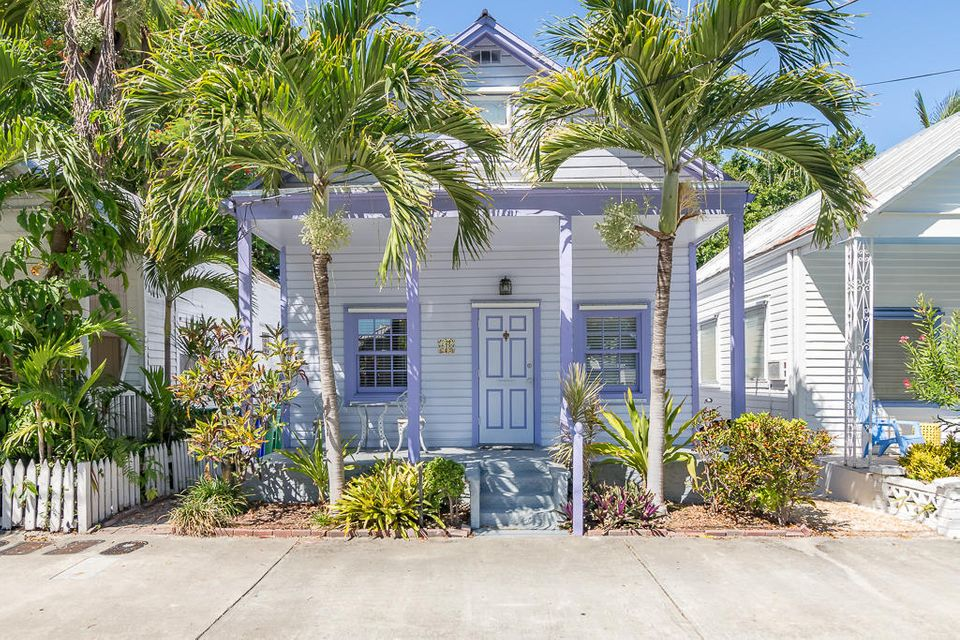 Additional photo for property listing at 618 White Street 618 White Street Key West, Florida 33040 Hoa Kỳ