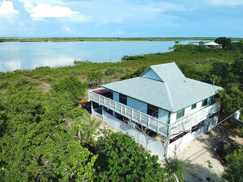 Single Family Home for Sale at 680 State Road Little Torch Key, Florida 33042 United States