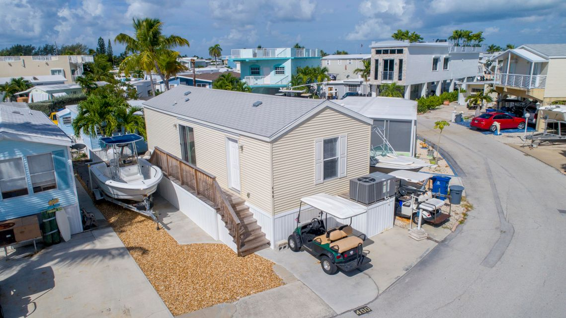 Maison unifamiliale pour l Vente à 65821 Overseas Highway 65821 Overseas Highway Long Key, Florida 33001 États-Unis