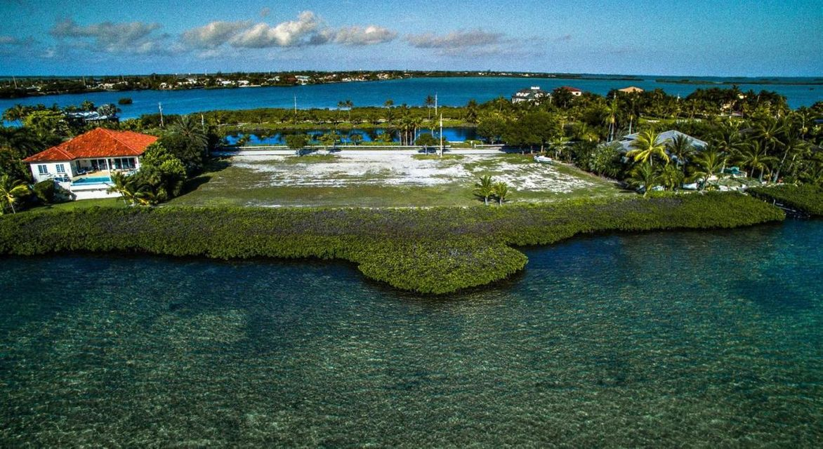 Land for Sale at 17 Sea Lore Lane 17 Sea Lore Lane Shark Key, Florida 33040 United States