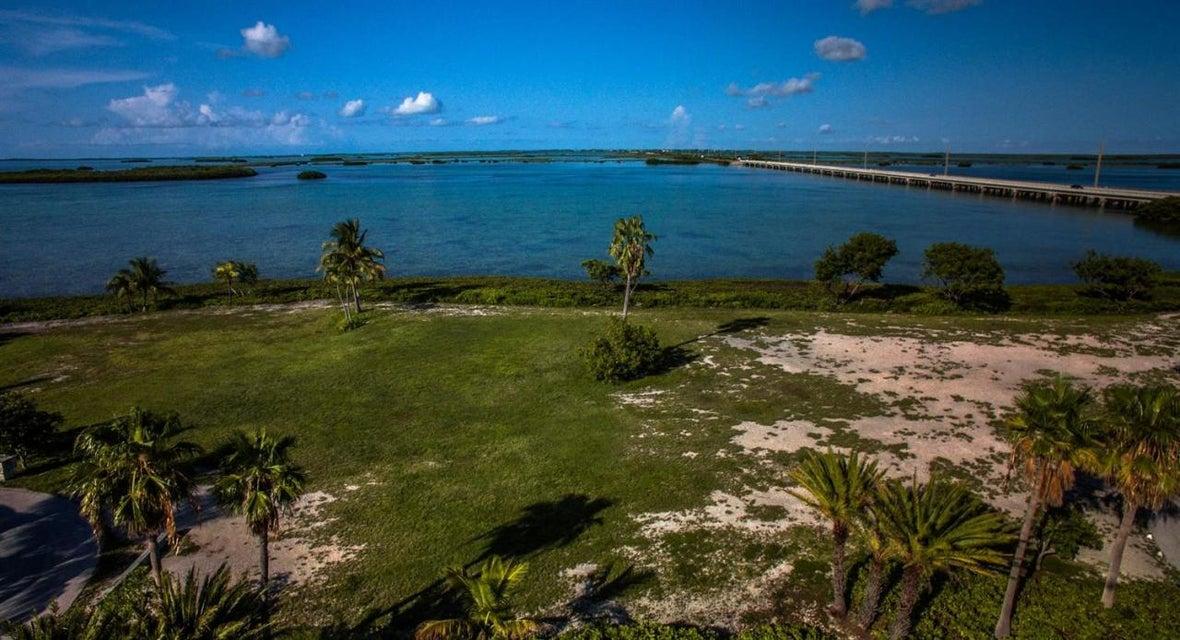 Terrain pour l Vente à 5 Tiburon Circle 5 Tiburon Circle Shark Key, Florida 33040 États-Unis