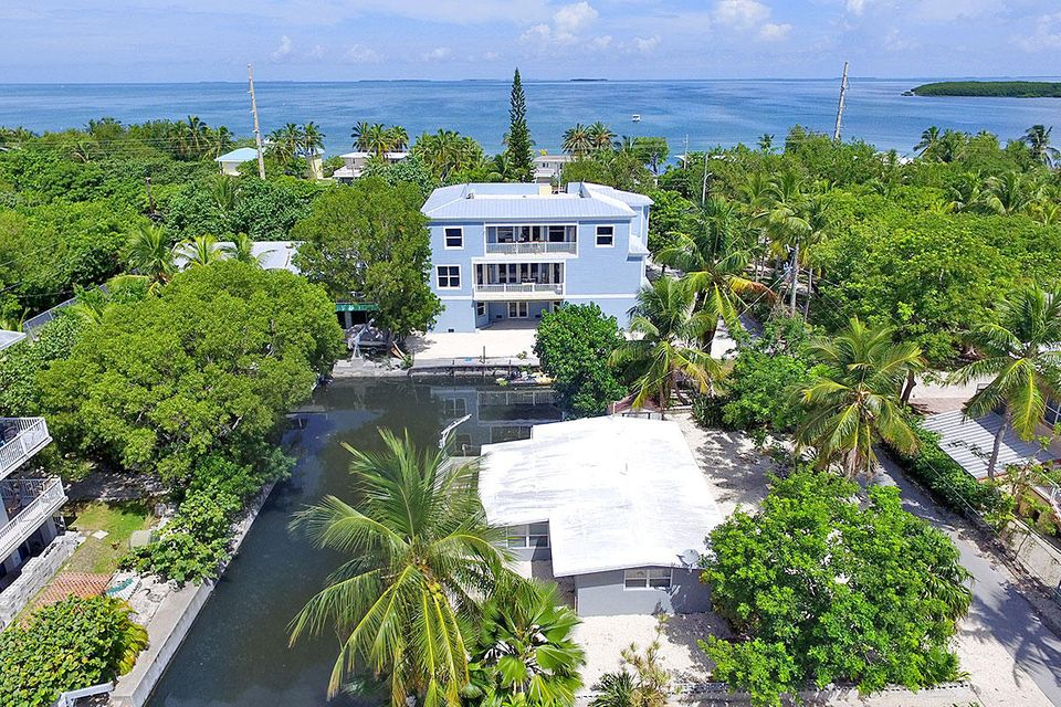 Additional photo for property listing at 95 Sea Lane 95 Sea Lane Islamorada, Florida 33036 États-Unis