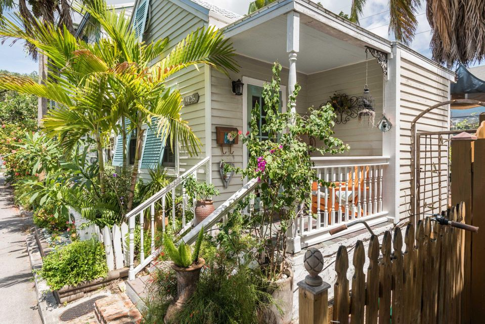 Additional photo for property listing at 1126 Stump Lane  Key West, 佛羅里達州 33040 美國